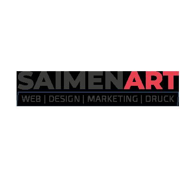 Werbeagentur Saimenart in Karlsdorf bei Bruchsal in der Region Karlsruhe für Webseiten erstellen und Homepage gestalten