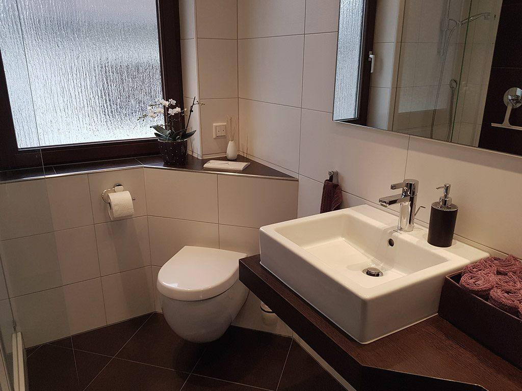 Bäder Sanitär Bruchsal Heizung Nagel Haustechnik