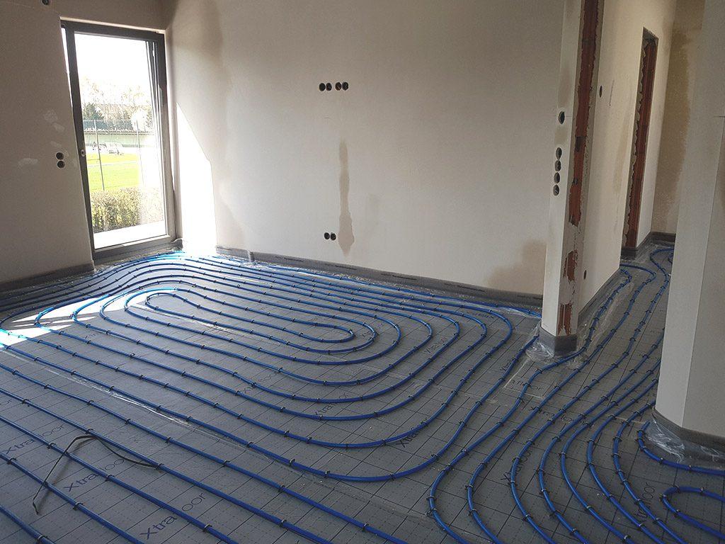 Fußbodenheizung Bruchsal Nagel Haustechnik Sanitär